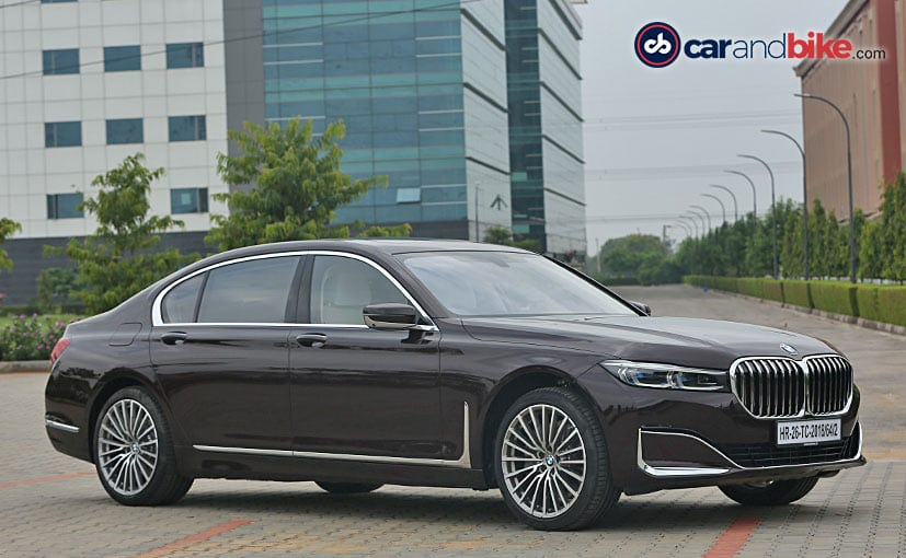 73 The 2019 Bmw 7 Series Redesign and Review