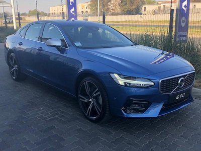 73 The 2019 Volvo S80 Research New