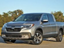 76 Best Honda Truck 2020 Review and Release date