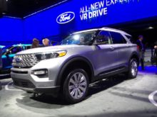 76 New Ford Explorer 2020 Price Specs