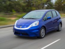 76 The Honda Fit Ev 2020 Redesign