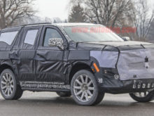 76 The When Is The 2020 Cadillac Escalade Coming Out Pictures