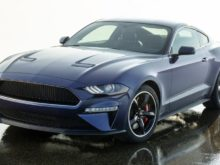 77 All New 2019 Mustang Mach Release Date