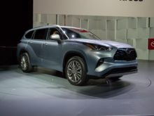 77 The Best 2020 Toyota Highlander Release Date First Drive