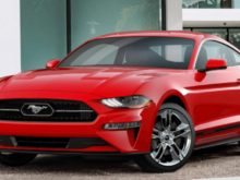 77 The Best Ford Thunderbird 2020 Specs