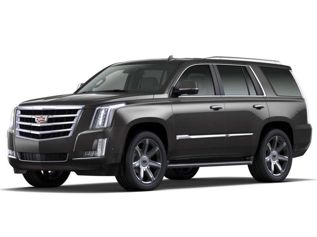 77 The When Is The 2020 Cadillac Escalade Coming Out Review And Release Date