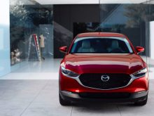 78 A Mazda Mx 6 2020 New Model and Performance