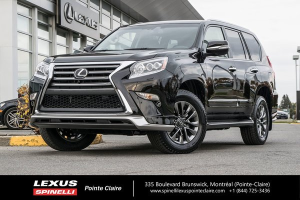 78 All New 2019 Lexus Gx Ratings