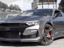 78 New 2019 Chevy Camaro Research New