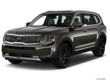 78 New Kia Large Suv 2020 Performance