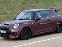 78 The Best 2020 Spy Shots Mini Countryman Price and Review