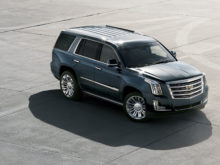 78 The Best When Is The 2020 Cadillac Escalade Coming Out Redesign and Review