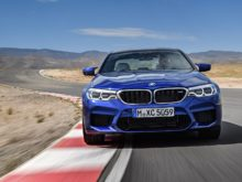 79 A 2019 Bmw M5 Get New Engine System Pricing