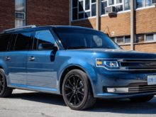 79 A 2020 Ford Flex Release Date and Concept