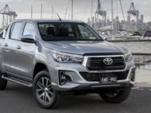 79 All New 2019 Toyota Diesel Truck Performance and New Engine