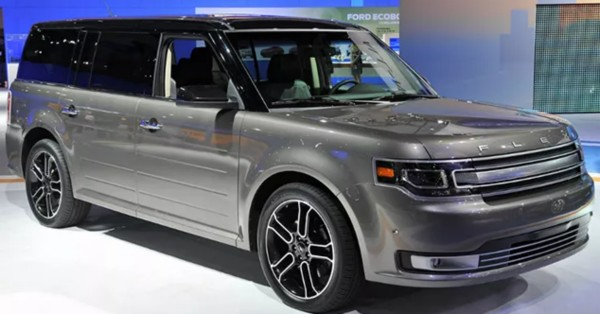 80 All New 2020 Ford Flex Redesign