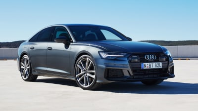 80 The Best 2019 Audi A6 Ratings