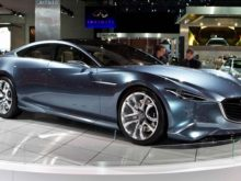 80 The Best All New Mazda 6 2020 Redesign and Concept