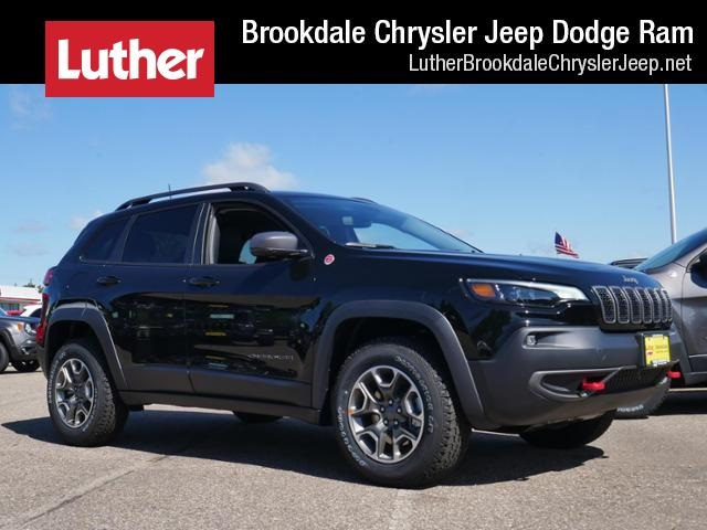 81 A Jeep Cherokee Trailhawk 2020 Price And Review