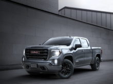 New Gmc Sierra 2020