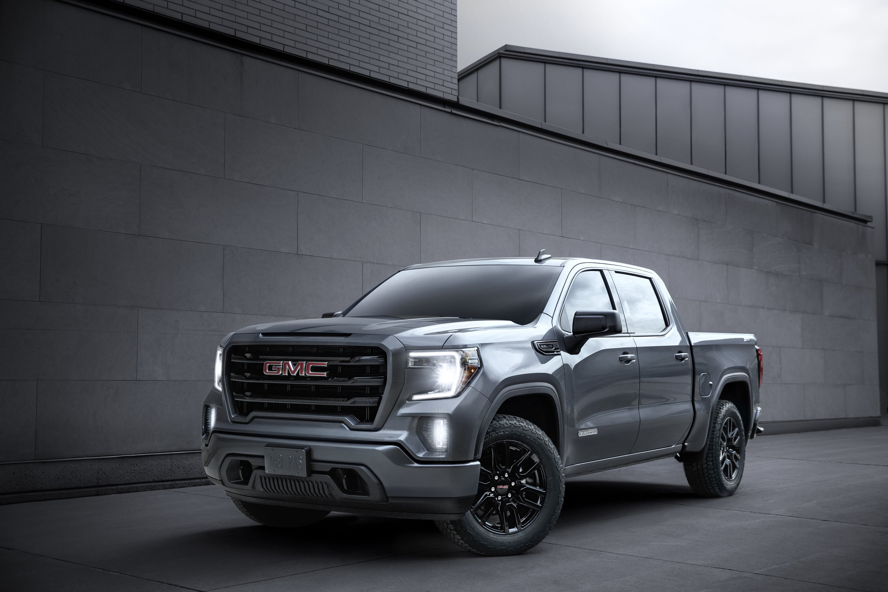 81 New New Gmc Sierra 2020 Specs and Review