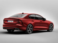 81 The Best Volvo S60 2019 Specs and Review