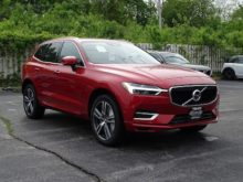 82 A 2019 All Volvo Xc70 Spesification