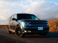 82 All New 2020 Ford Flex Prices
