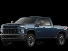 2020 Chevy Silverado Hd