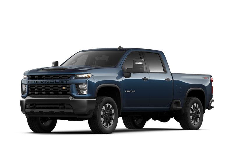 82 The Best 2020 Chevy Silverado Hd Rumors