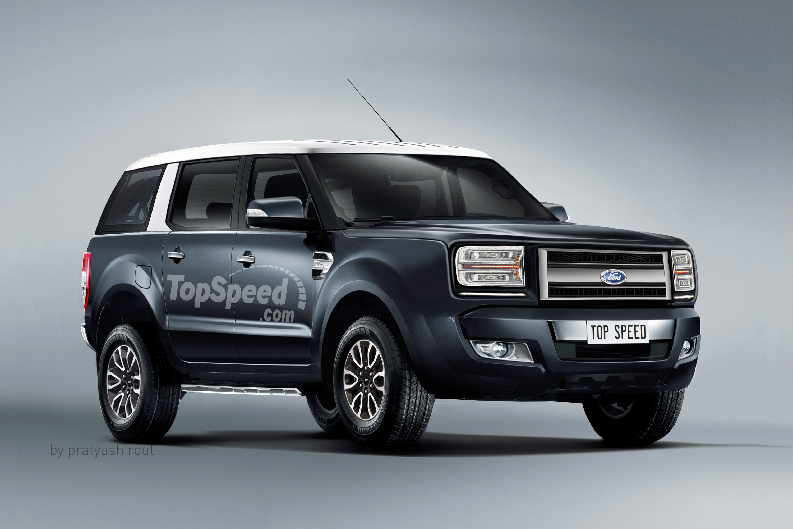 82 The Best Price Of 2020 Ford Bronco Review