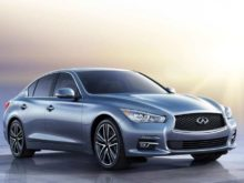 84 A 2020 Infiniti G Review and Release date