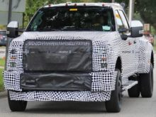 84 Best Spy Shots Ford F350 Diesel Engine