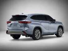 84 New 2020 Toyota Highlander Release Date Performance