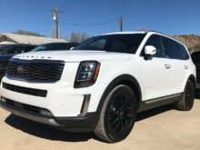 85 A When Does The 2020 Kia Telluride Come Out Price Design and Review
