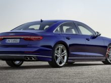 85 All New 2020 Audi A8 New Model and Performance