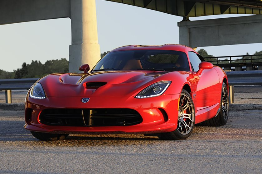 85 New 2020 Dodge Viper News Price and Release date