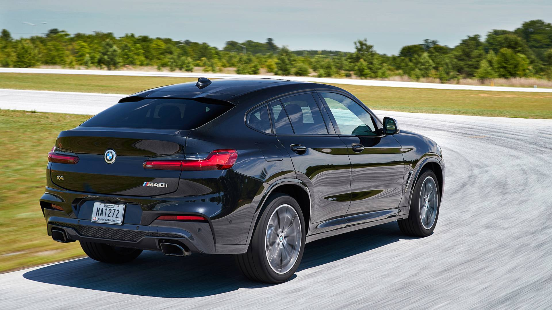 85 The 2019 Bmw X4 Release Date And Concept