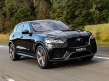85 The 2020 Jaguar Suv Performance