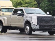85 The Best Spy Shots Ford F350 Diesel Redesign and Review