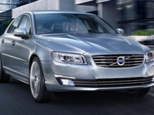 86 All New 2019 Volvo S80 Specs and Review