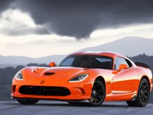 86 New 2020 Dodge Viper News Redesign and Concept