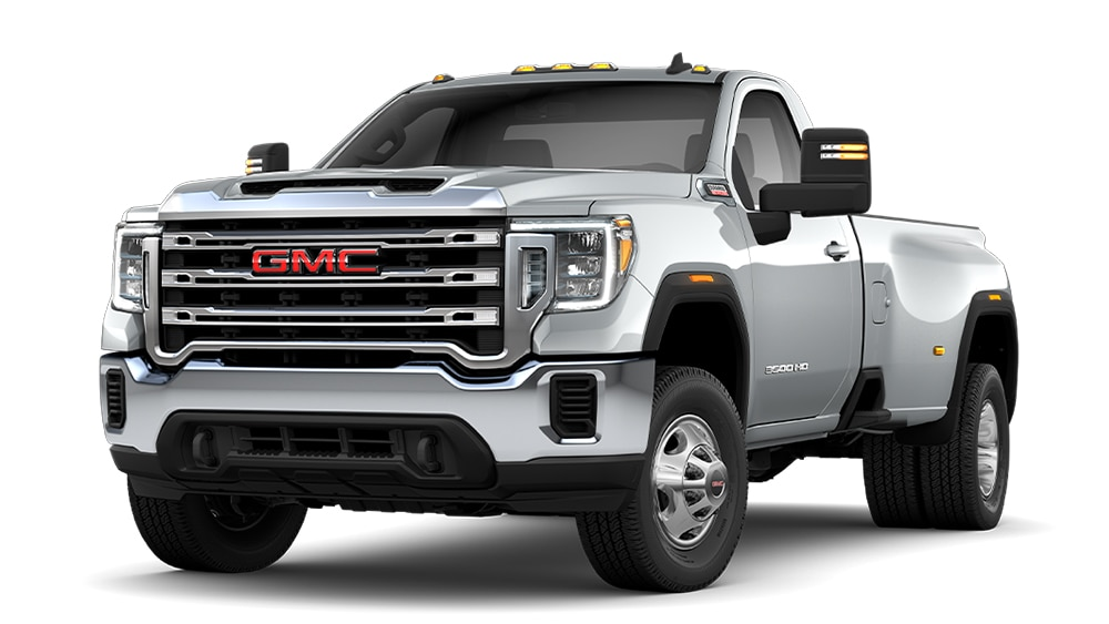 86 New Gmc New Truck 2020 Interior
