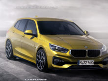 87 A New 2019 Bmw 1 Series Price