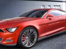 87 The Best 2019 Mustang Mach Review