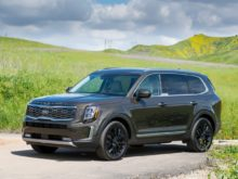 88 A Kia Large Suv 2020 Reviews