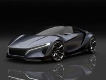 89 A 2020 The Honda S2000 Concept and Review