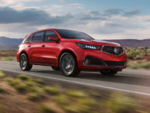 89 A Acura Mdx 2020 Changes Style