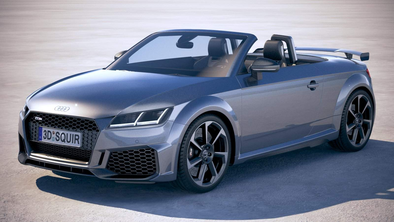 89 All New Audi Tt Convertible 2020 Ratings