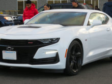 89 Best 2019 Chevy Camaro Research New